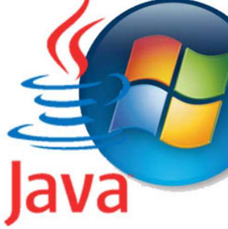 java para windows